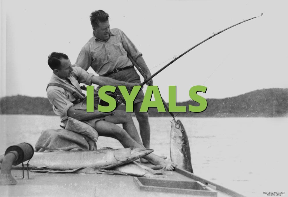 ISYALS