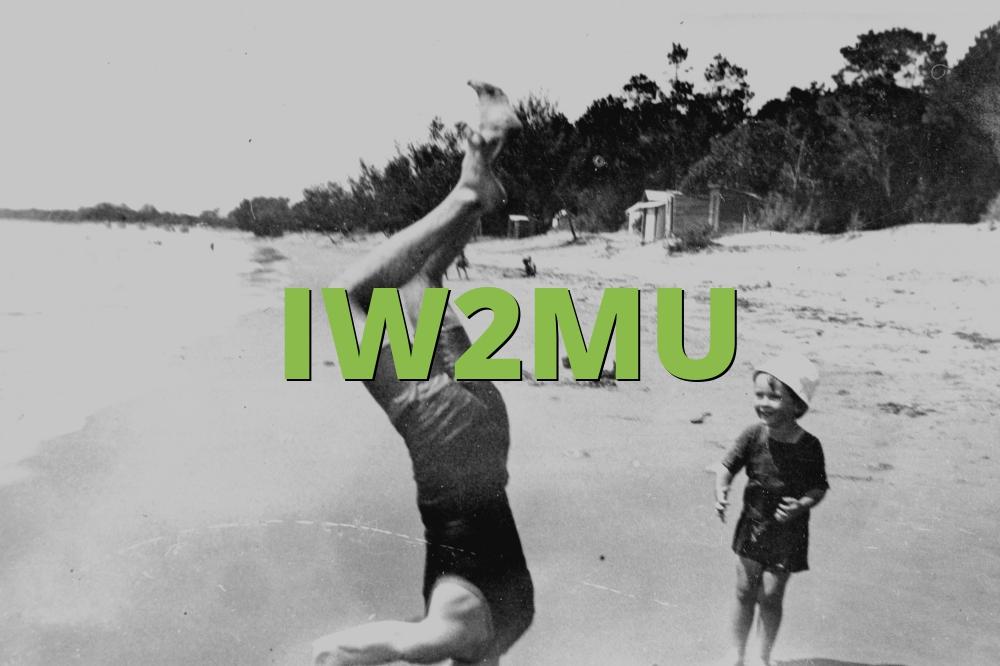 IW2MU