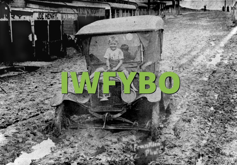 IWFYBO