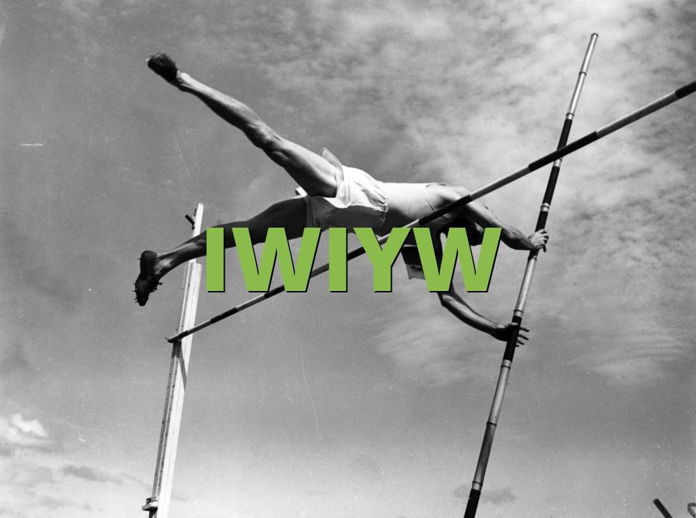IWIYW
