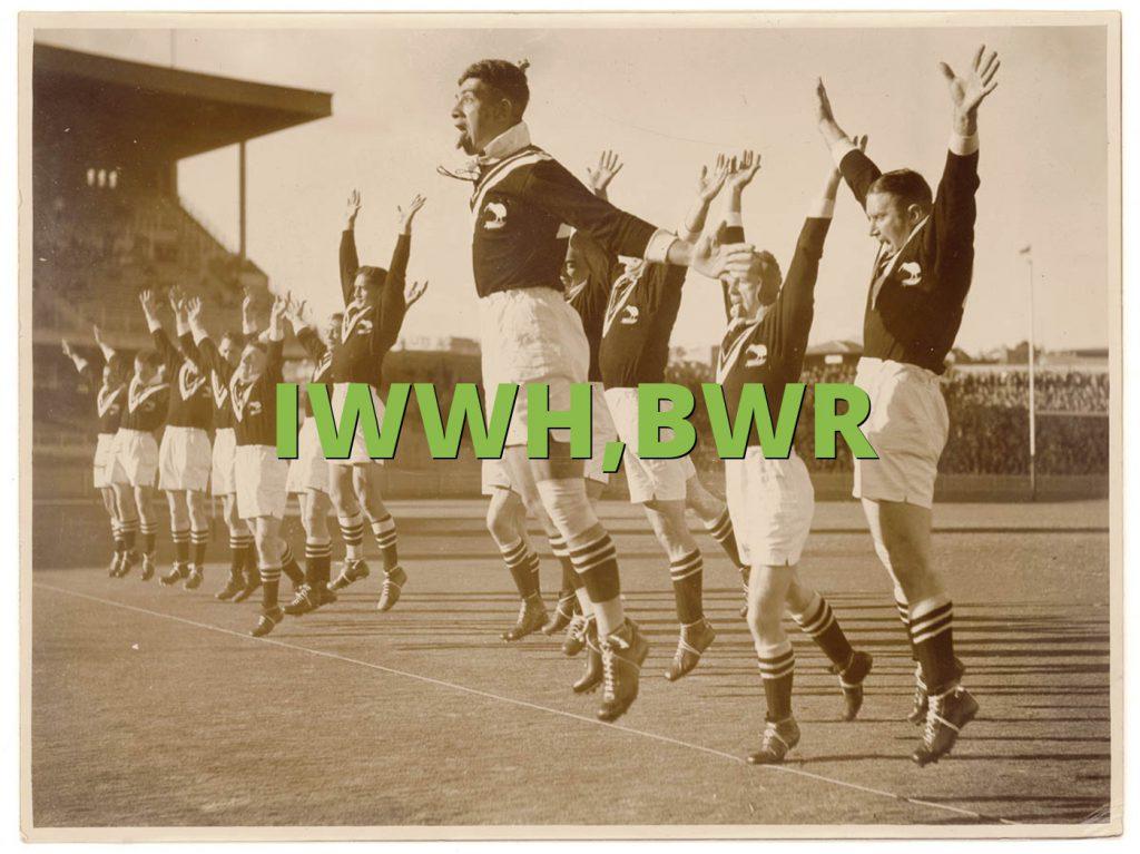 IWWH,BWR