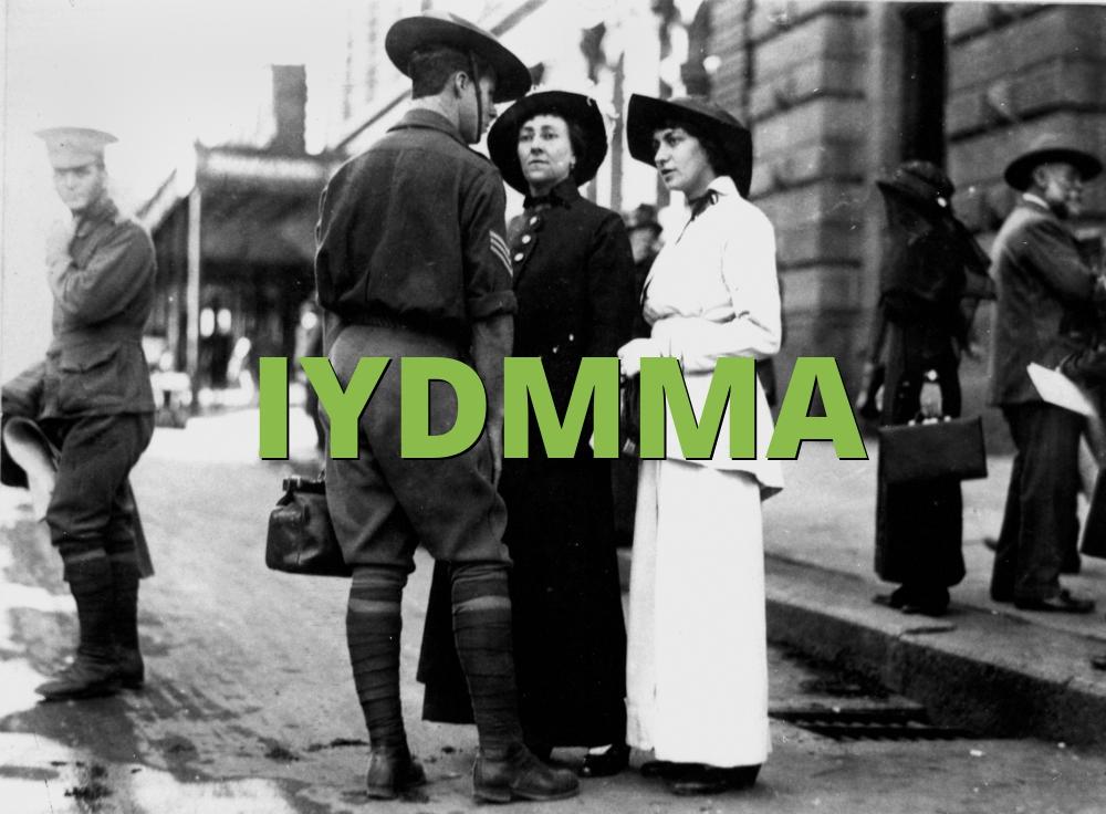 IYDMMA