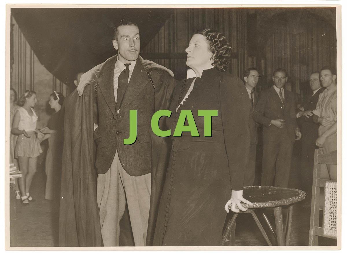 J CAT