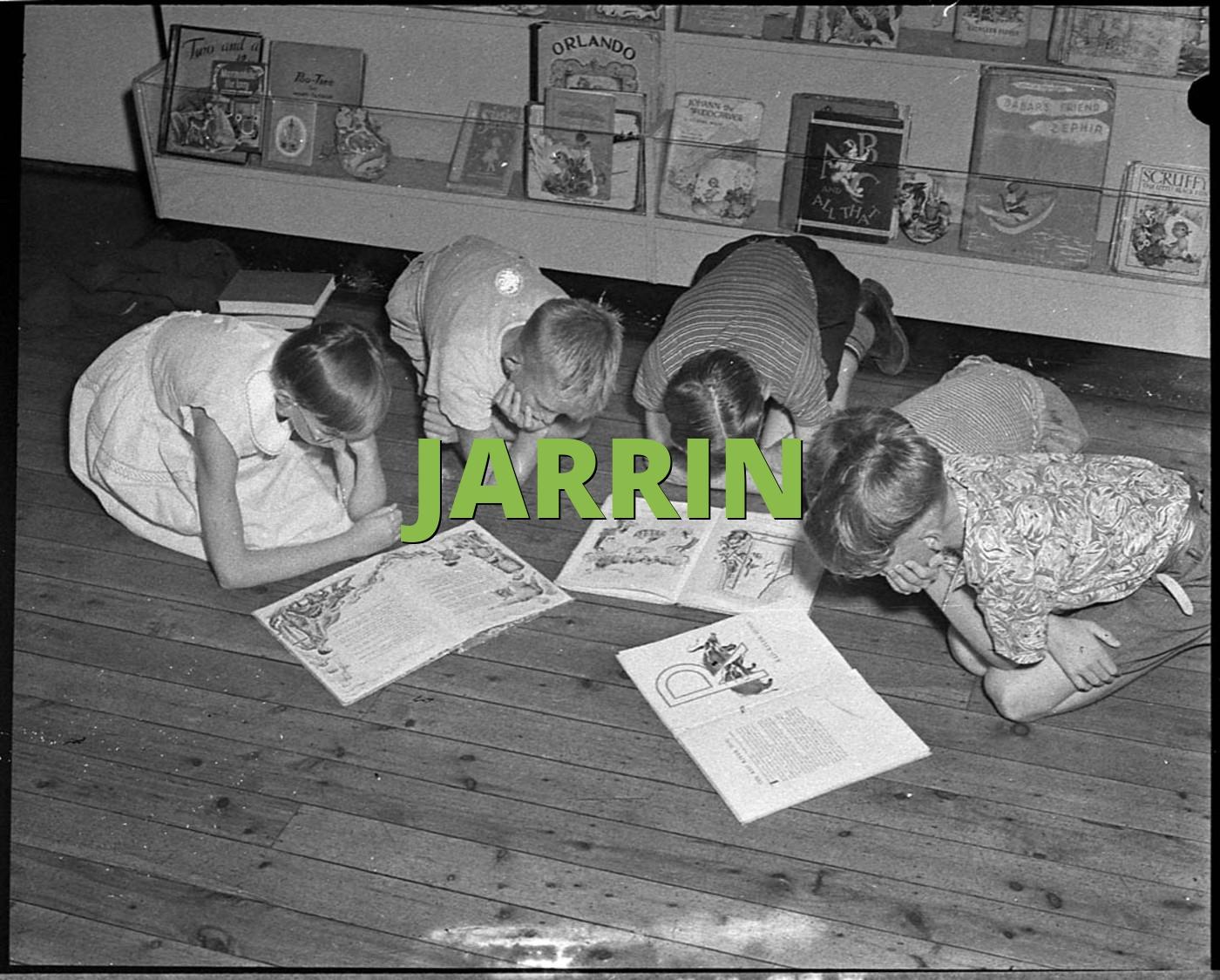 JARRIN