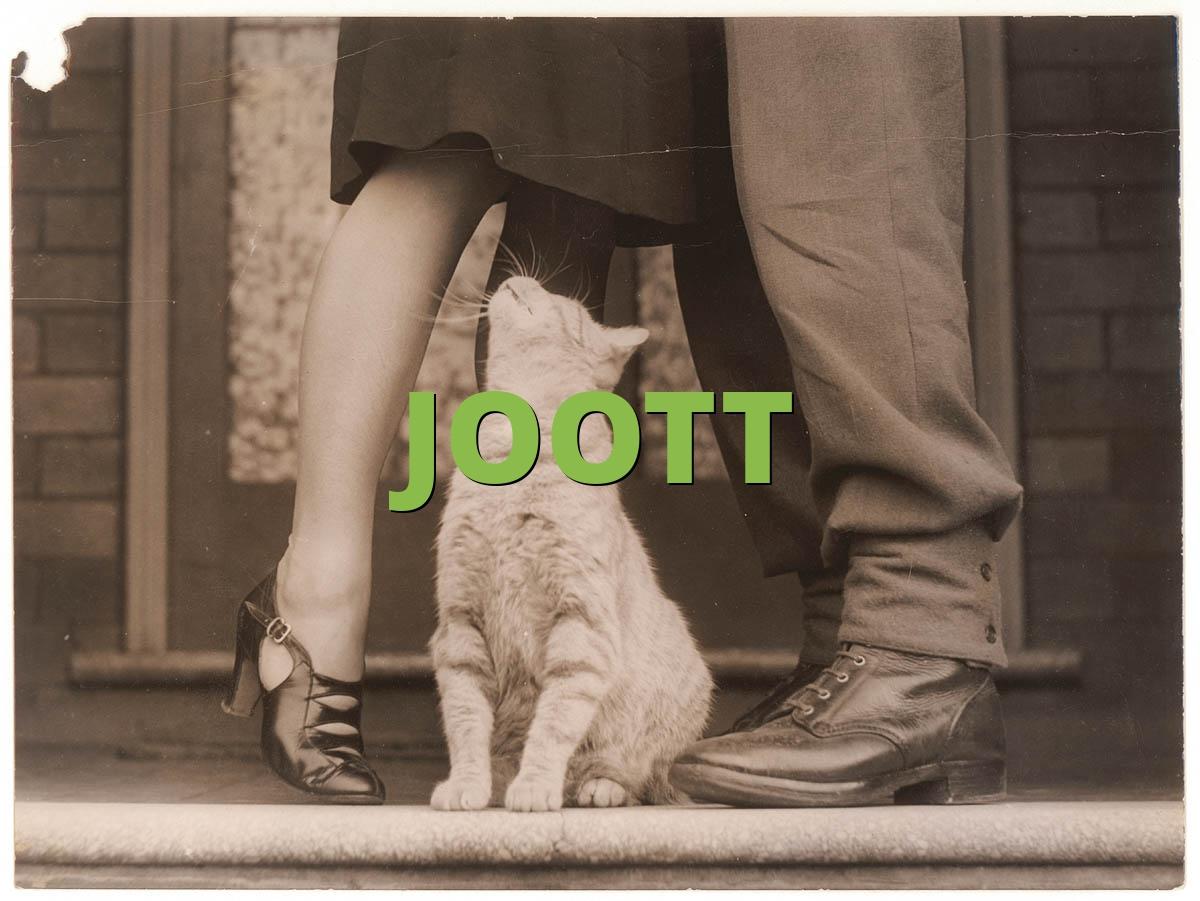 JOOTT