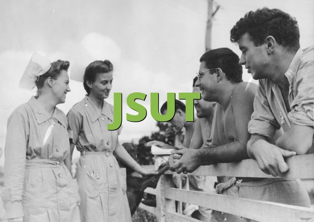 jsut what does jsut mean slang org