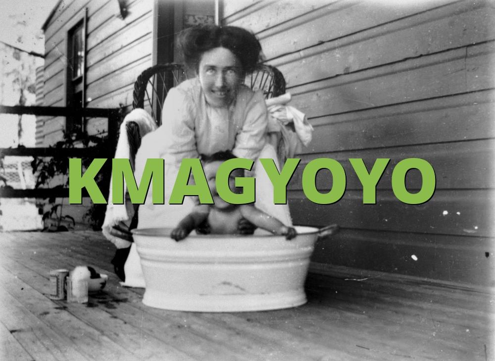 KMAGYOYO