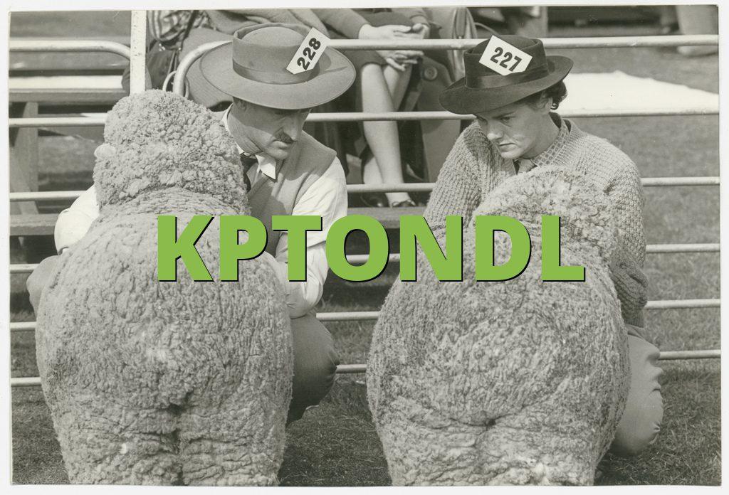 KPTONDL