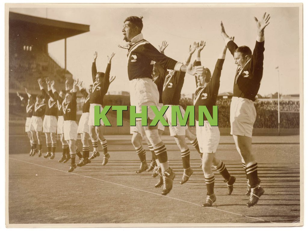 KTHXMN