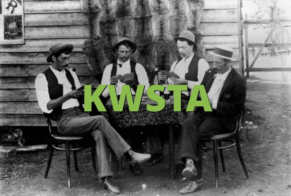 KWSTA