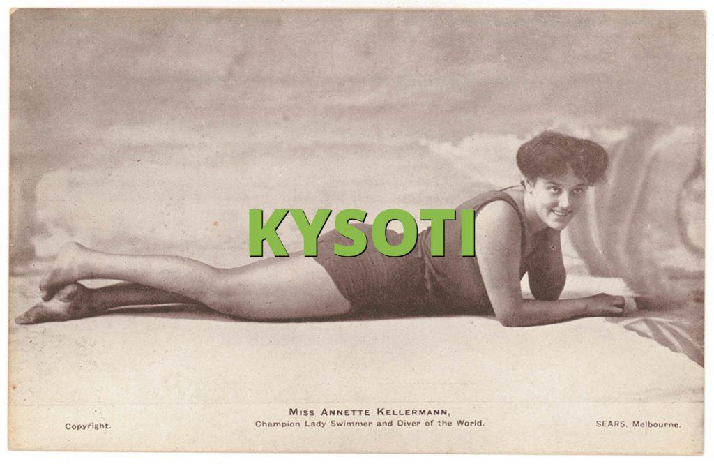 KYSOTI