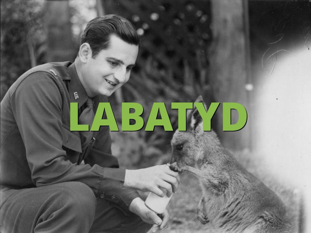 LABATYD