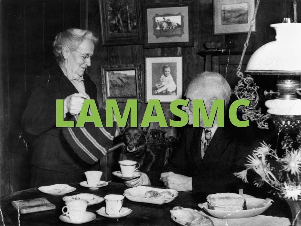 LAMASMC