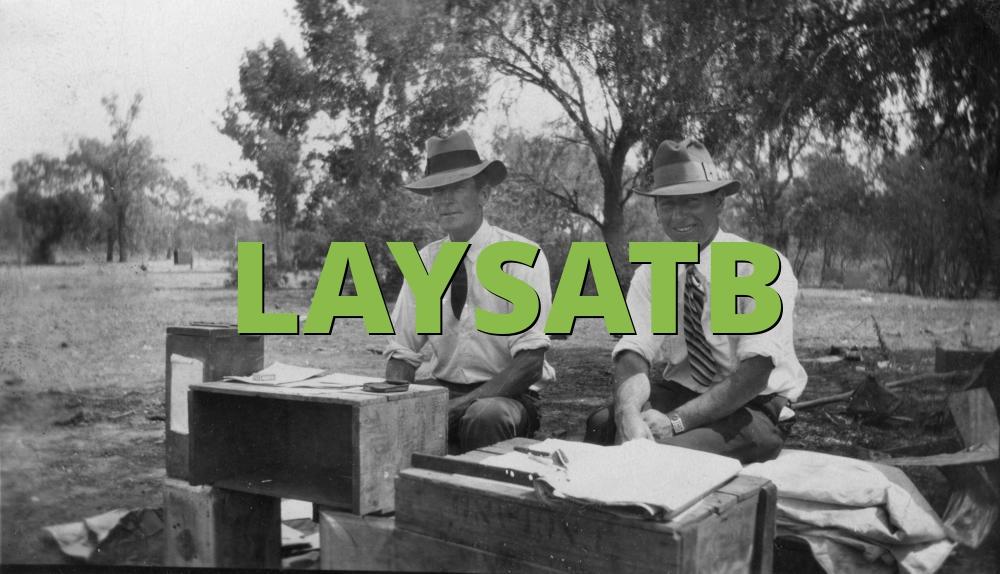 LAYSATB