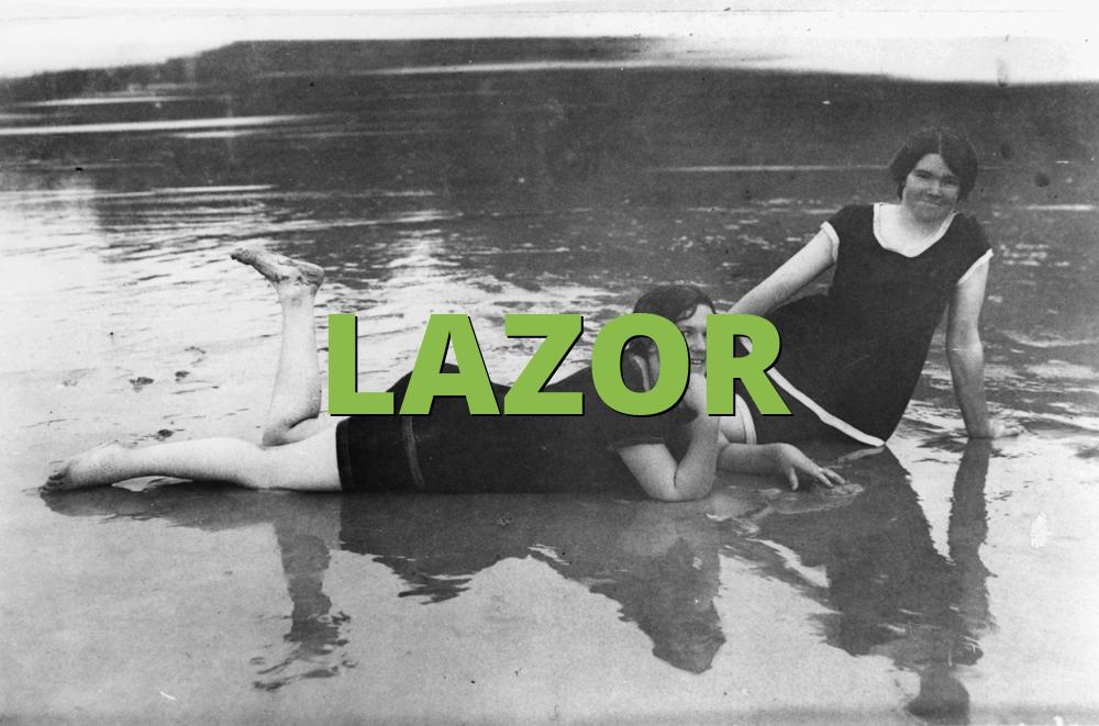 LAZOR