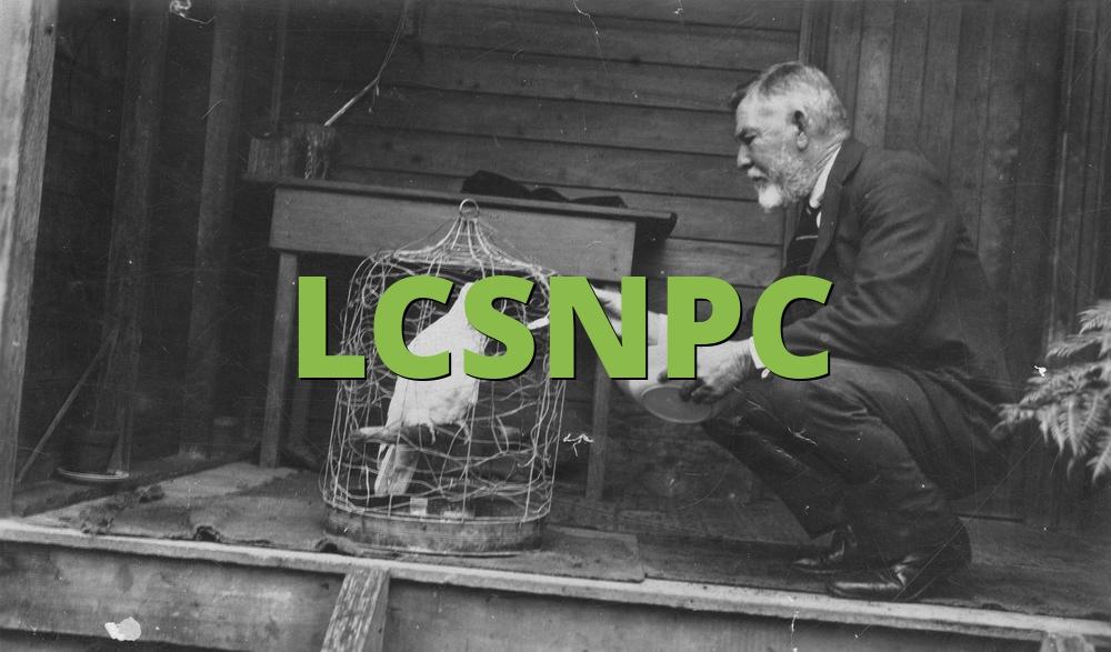 LCSNPC