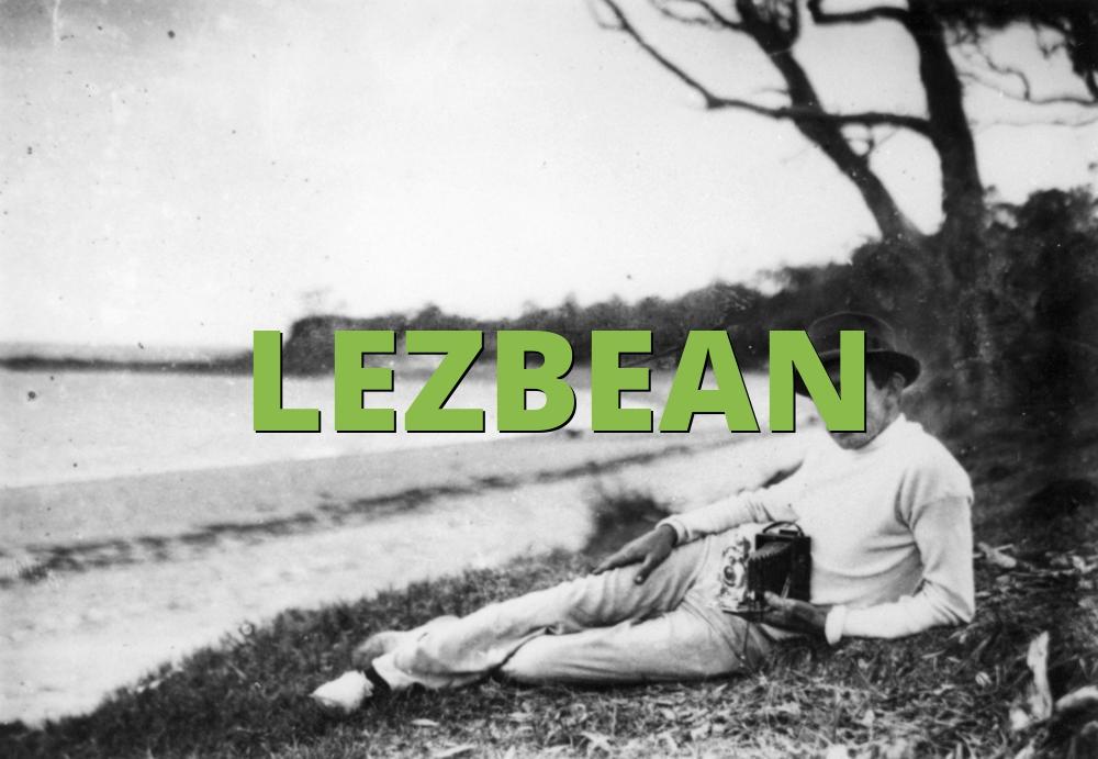 LEZBEAN