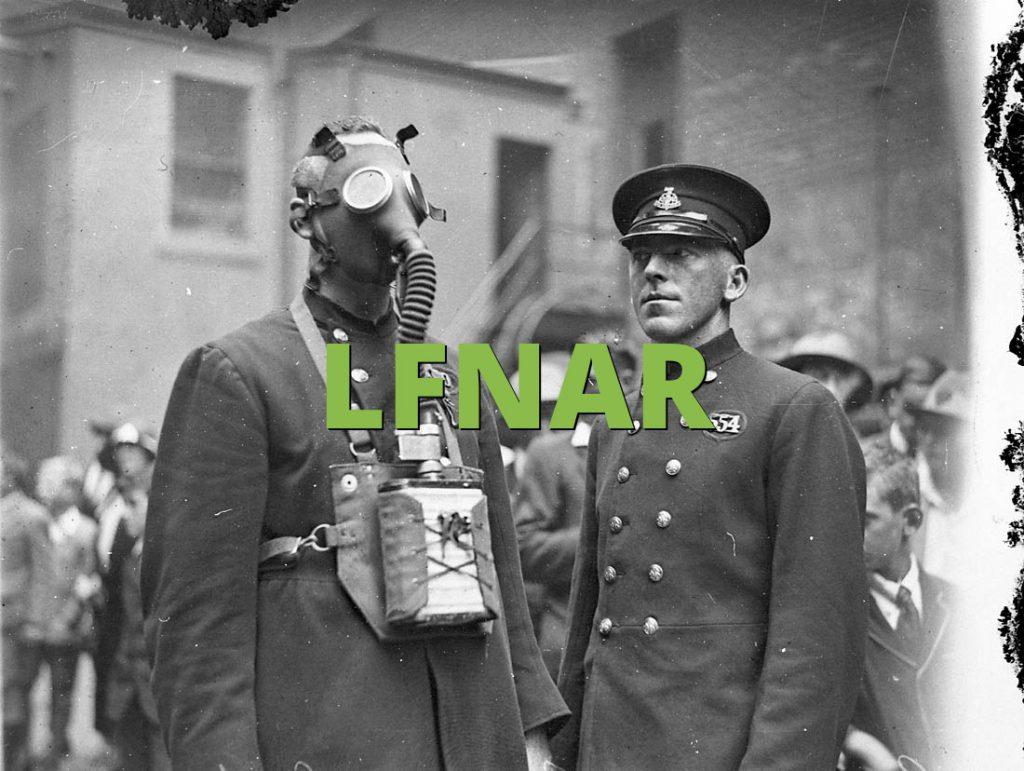 LFNAR