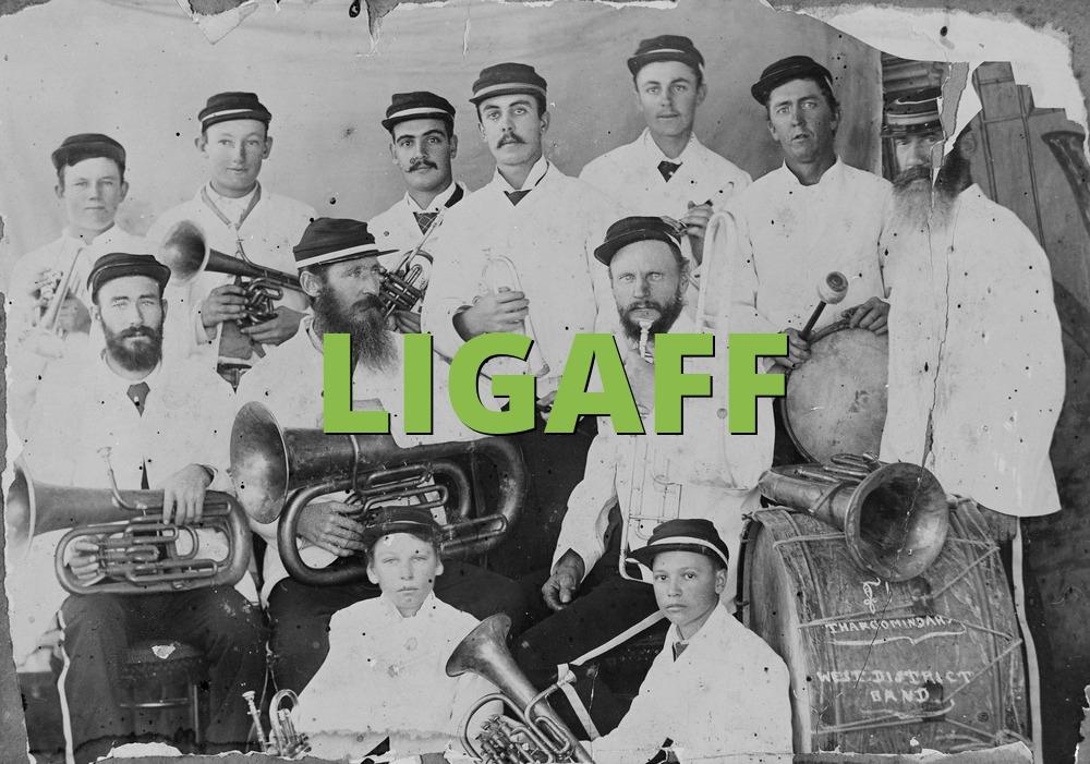 LIGAFF