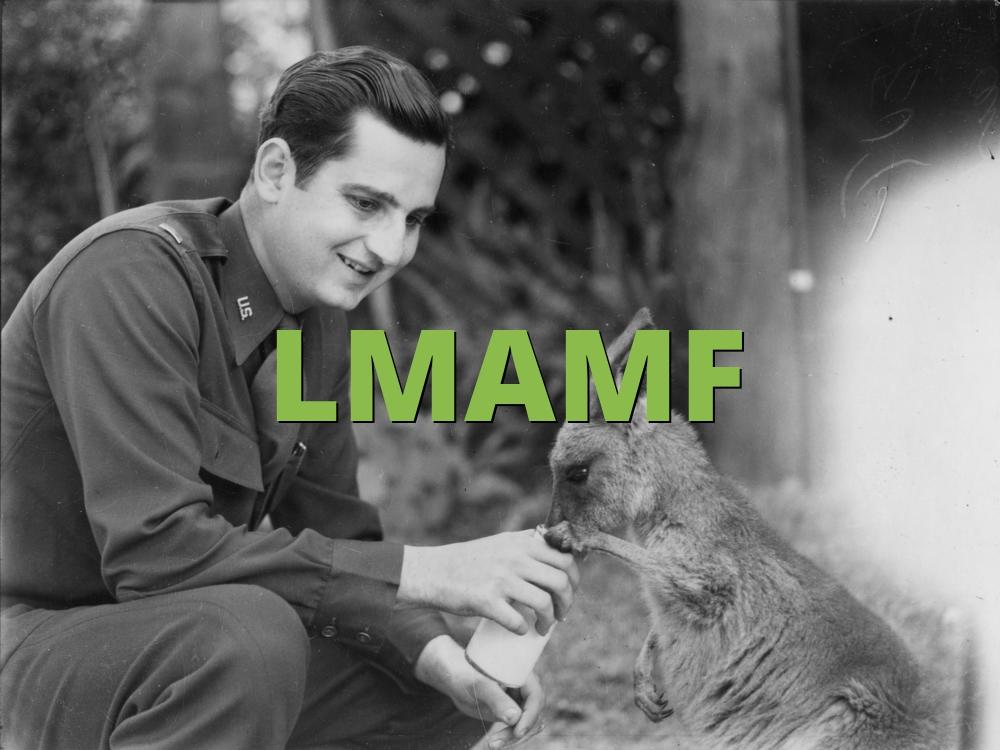 LMAMF