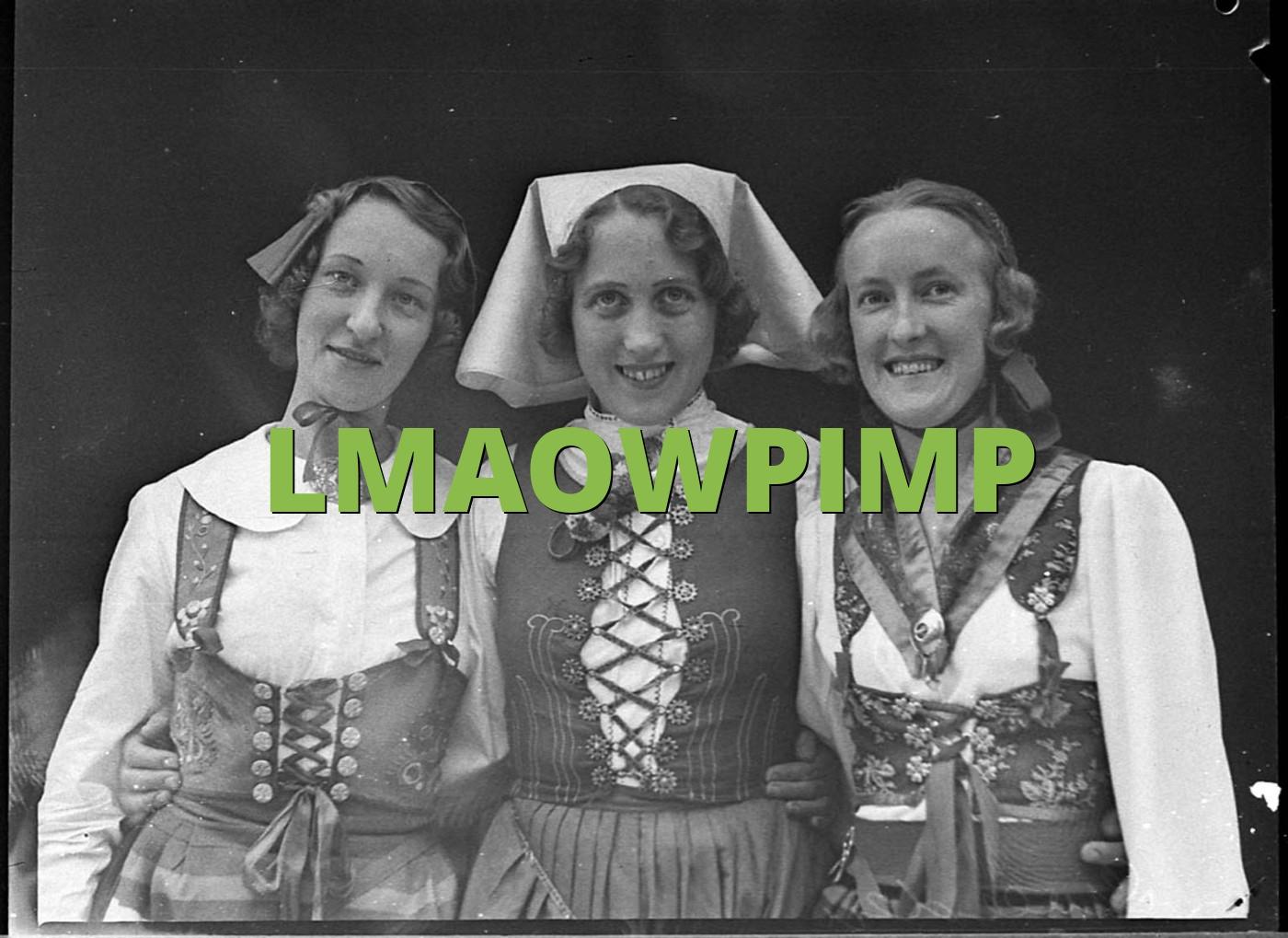 LMAOWPIMP