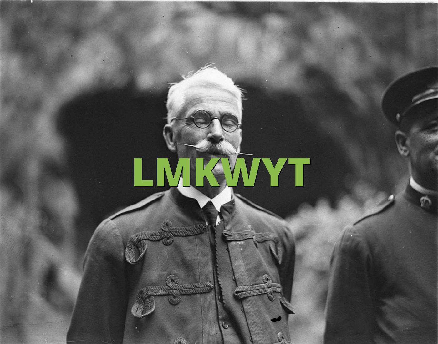 LMKWYT
