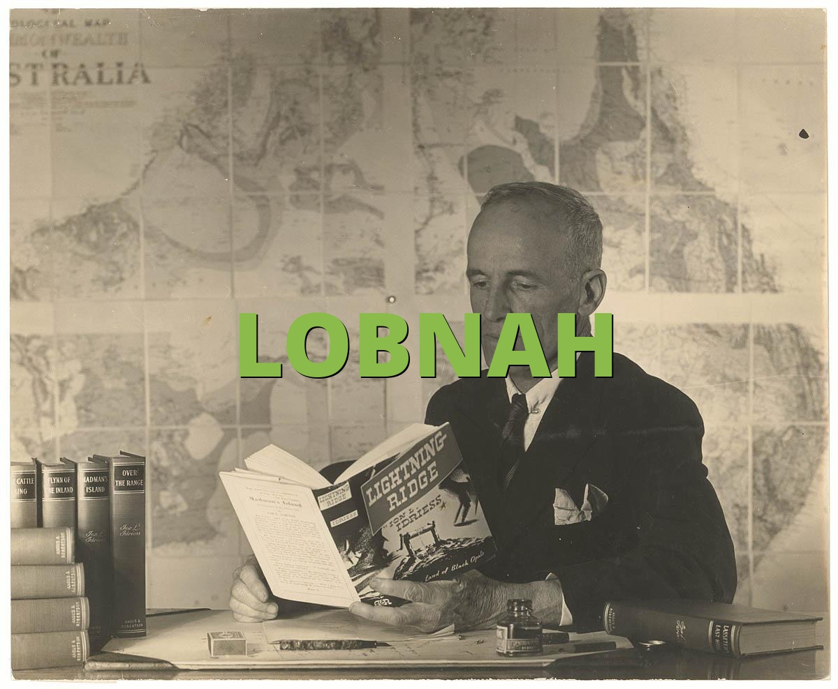 LOBNAH