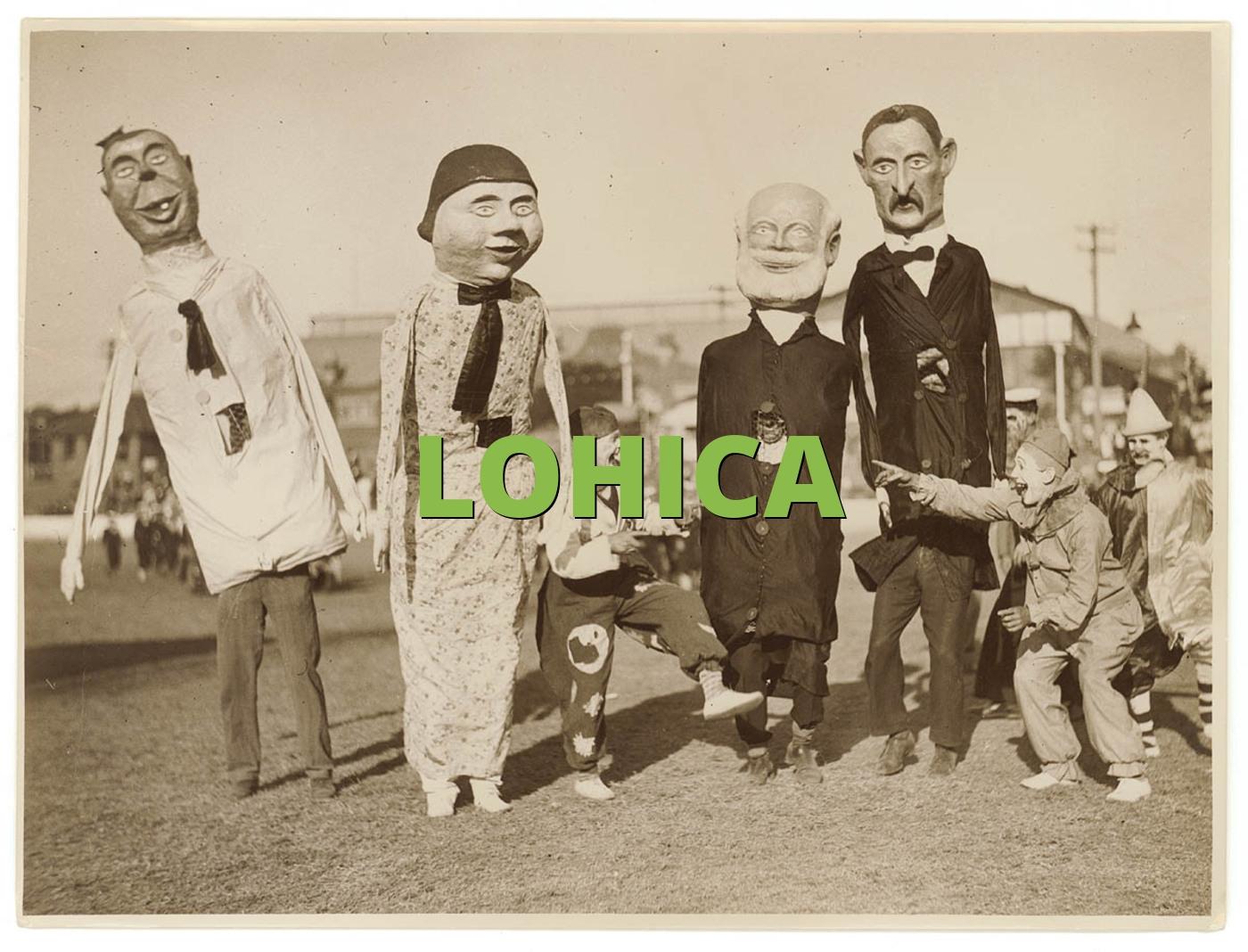 LOHICA