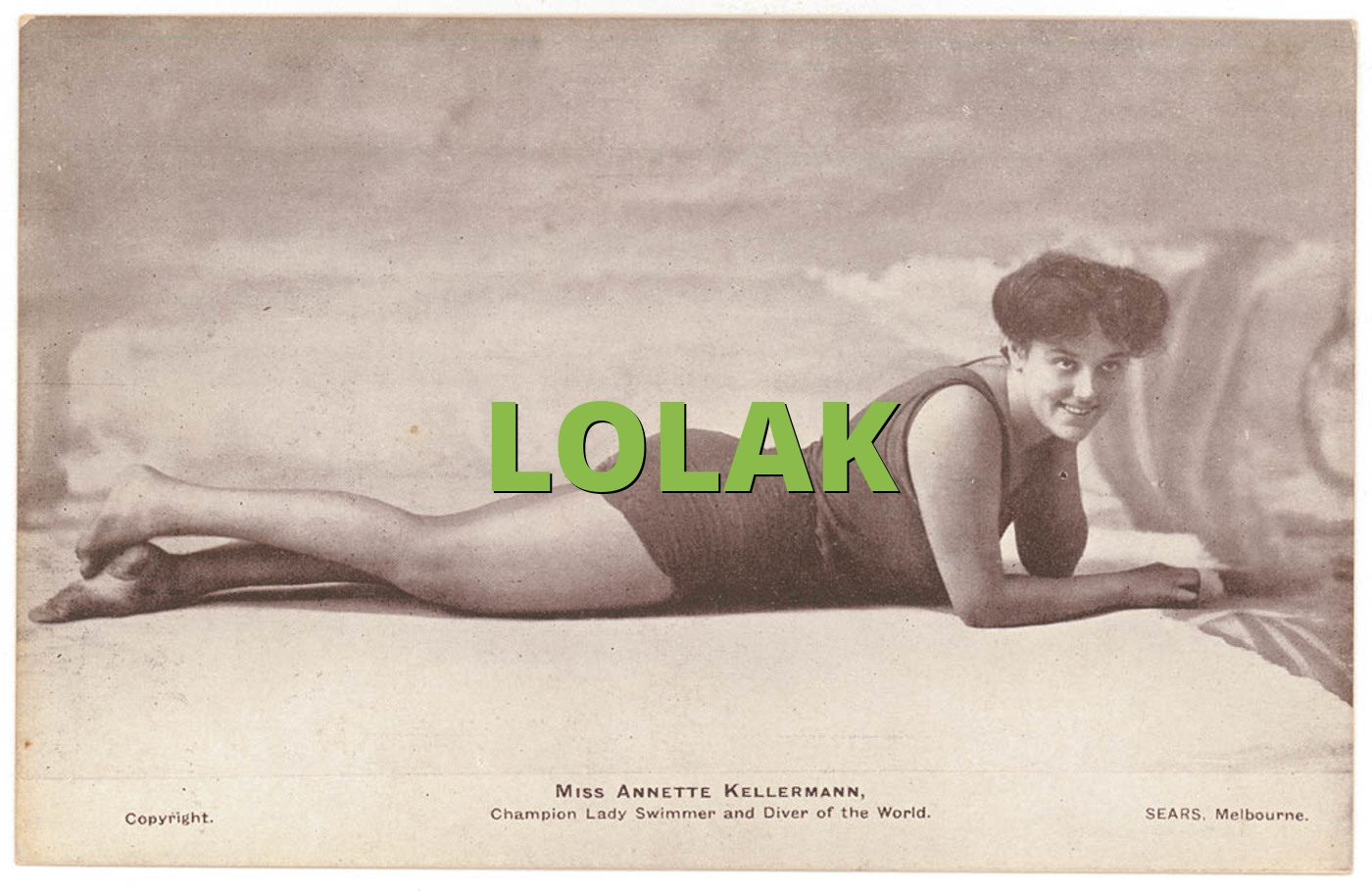 LOLAK