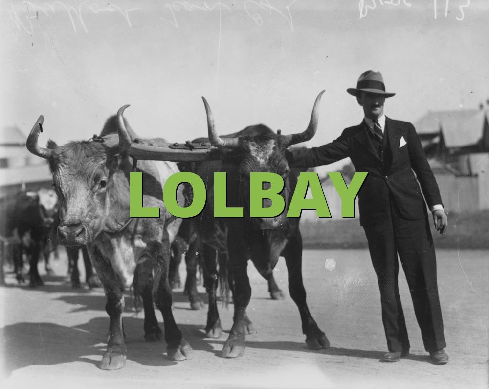 LOLBAY