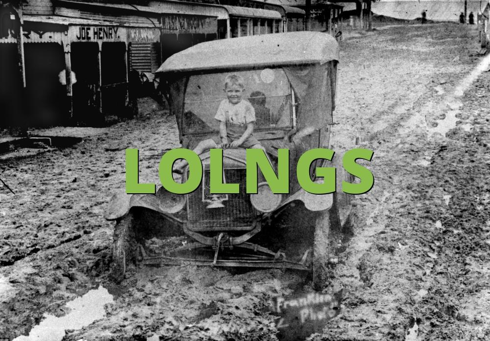 LOLNGS