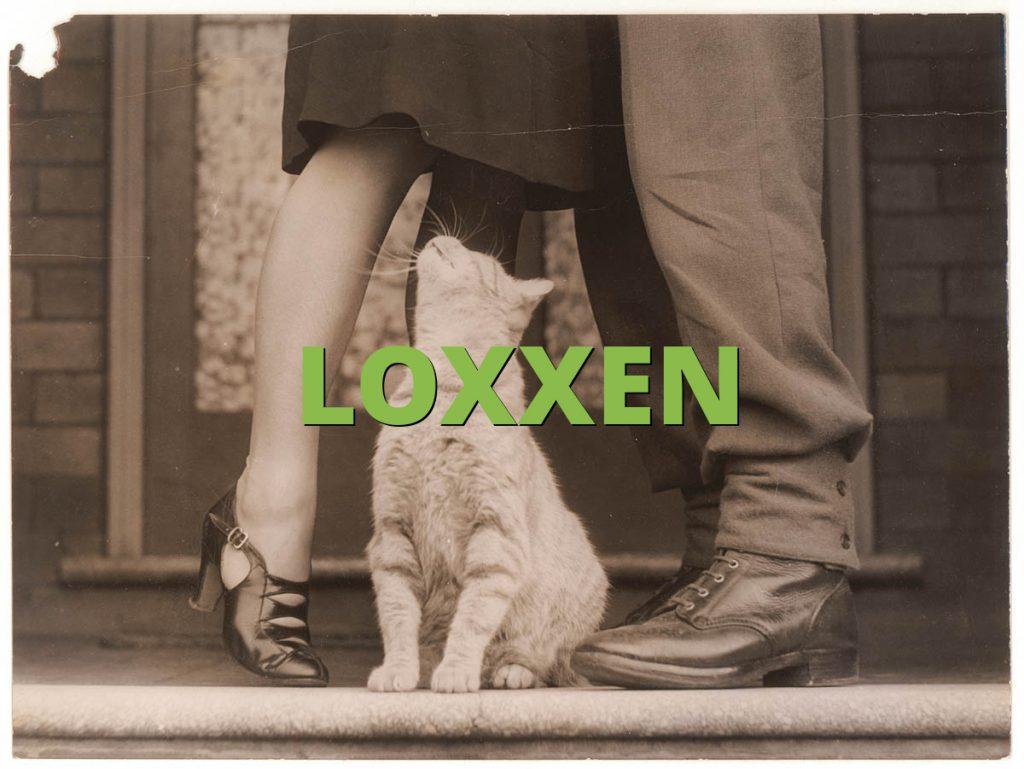 LOXXEN