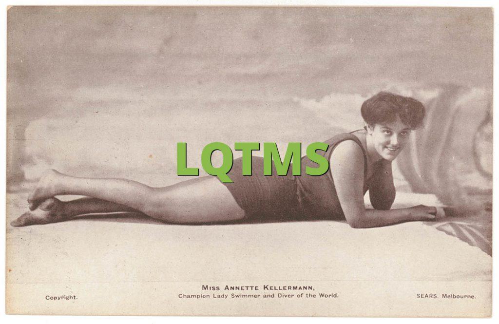 LQTMS