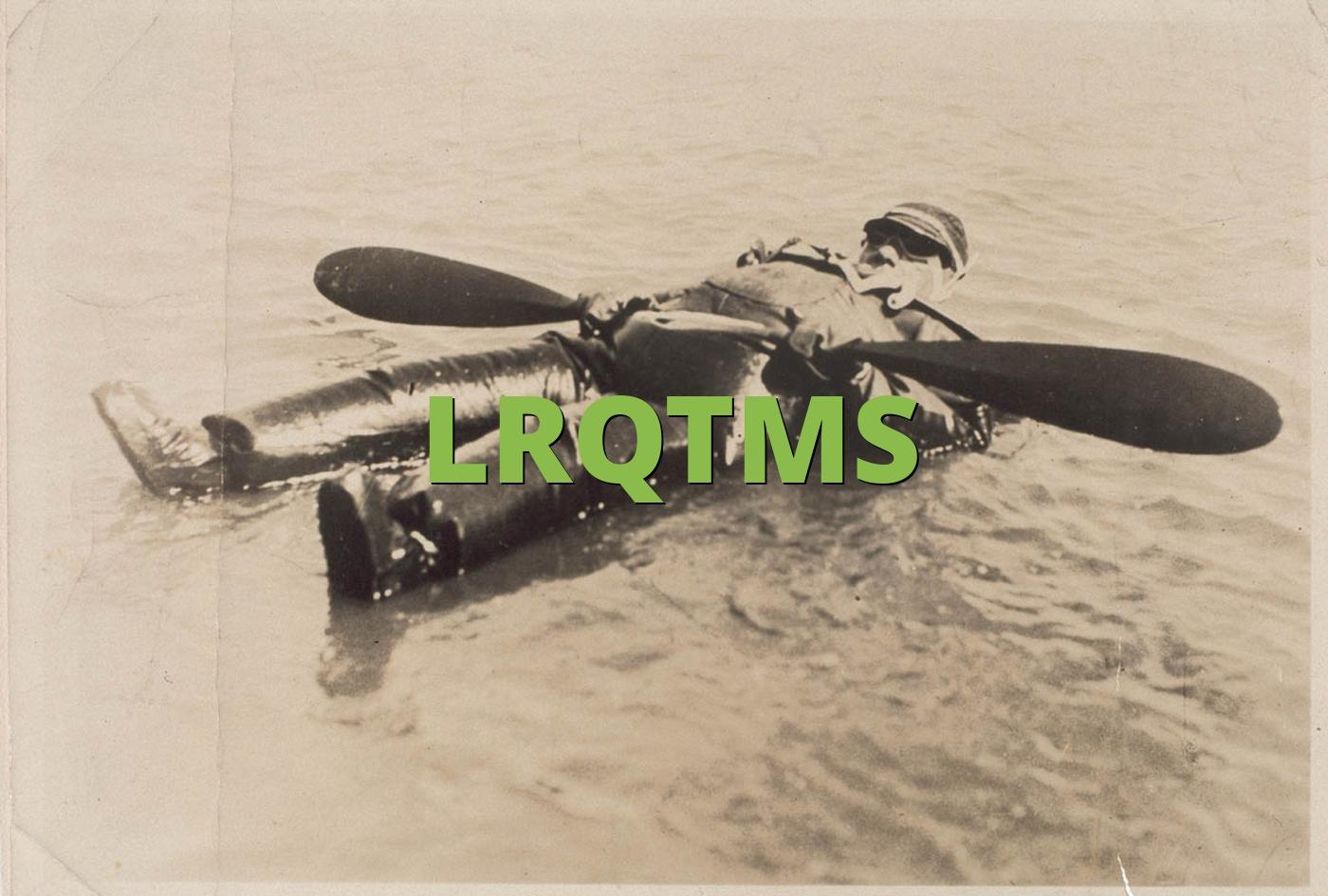 LRQTMS