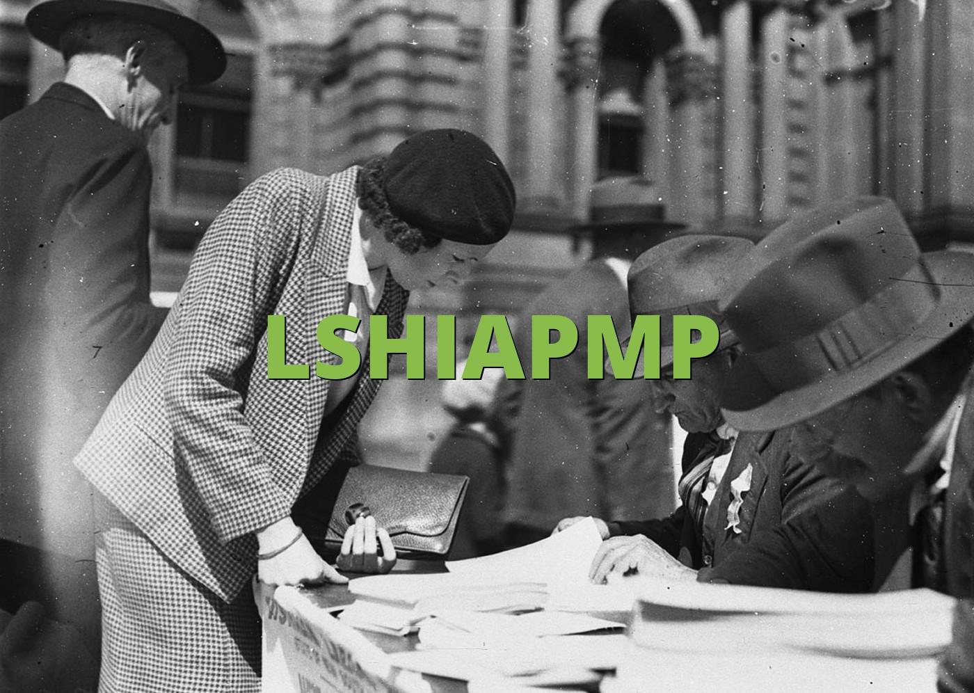 LSHIAPMP