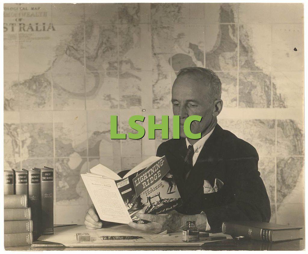 LSHIC