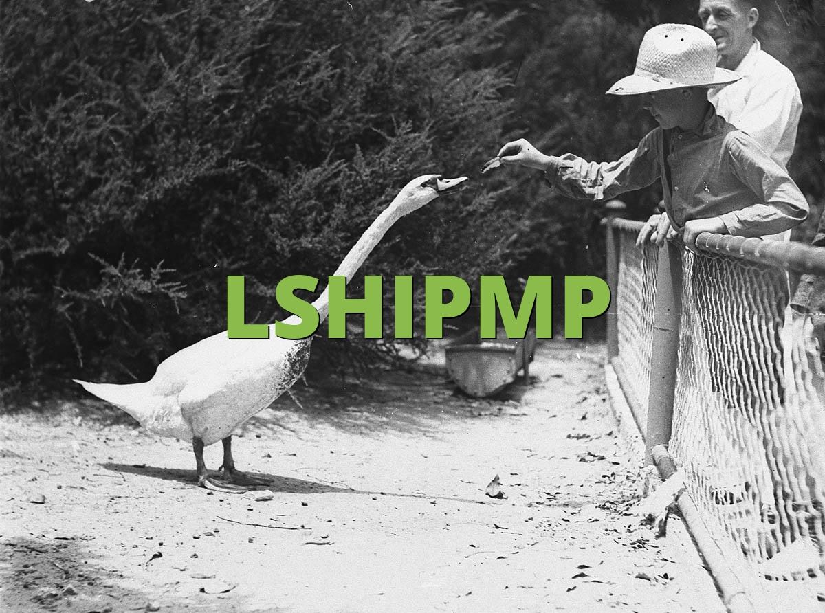LSHIPMP