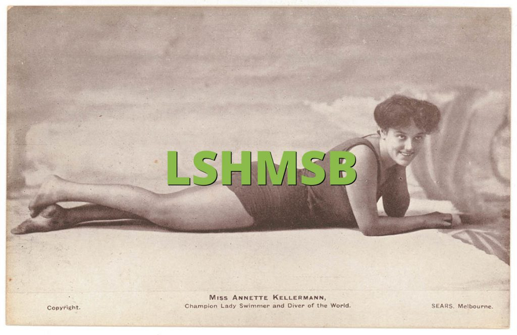 LSHMSB