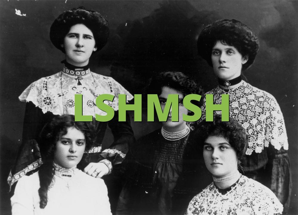 LSHMSH