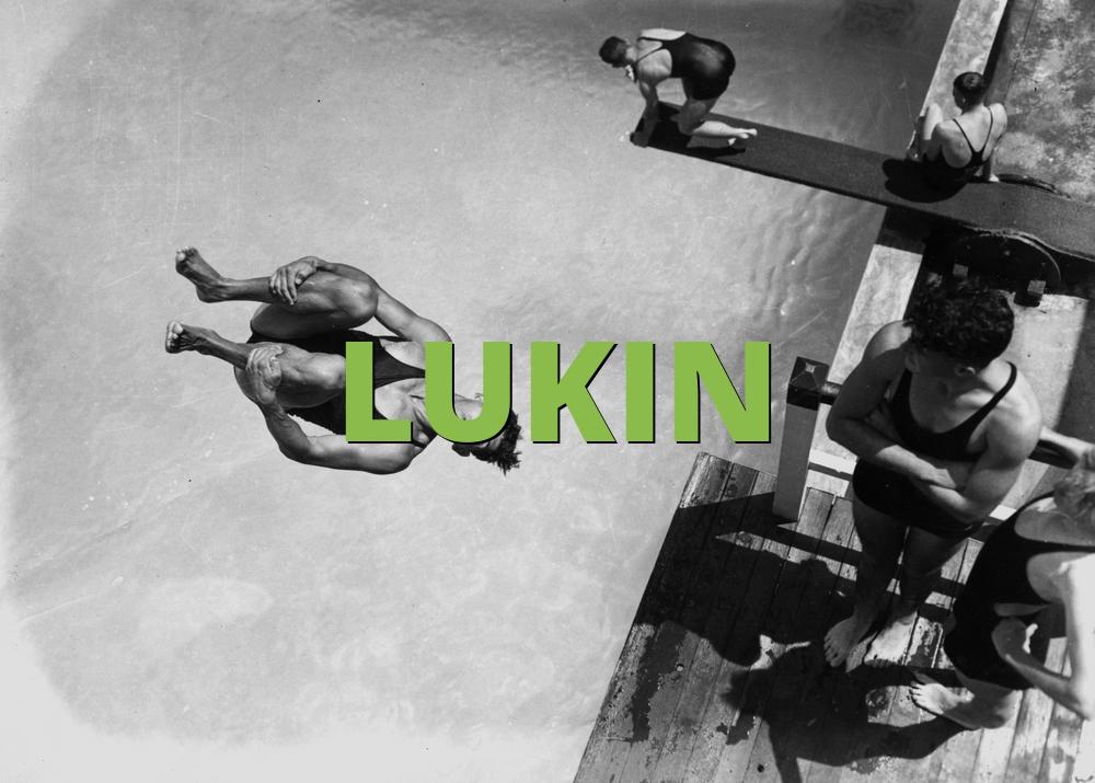 LUKIN