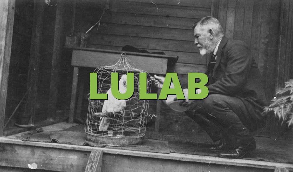 LULAB