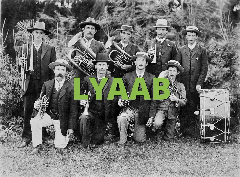 LYAAB