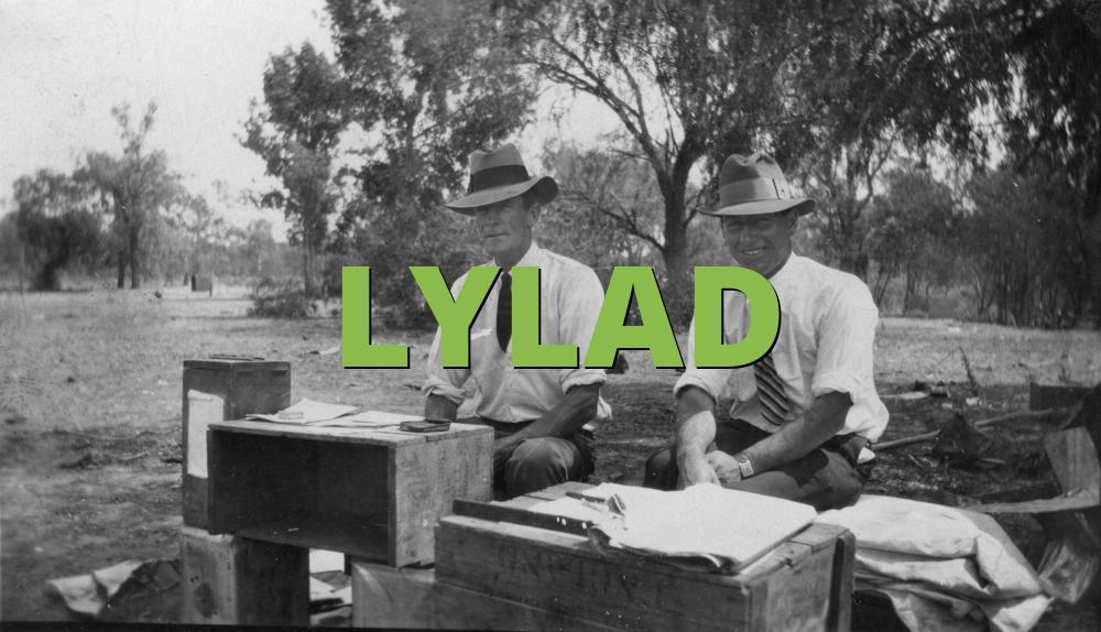 LYLAD
