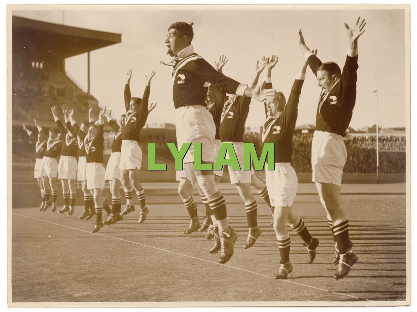 LYLAM