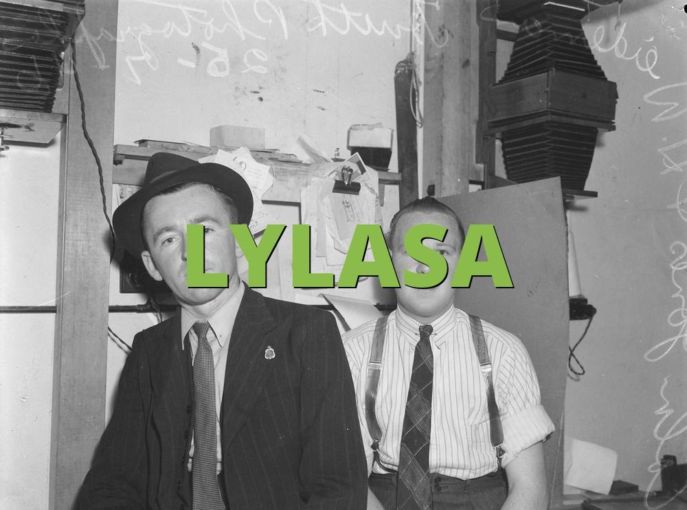 LYLASA