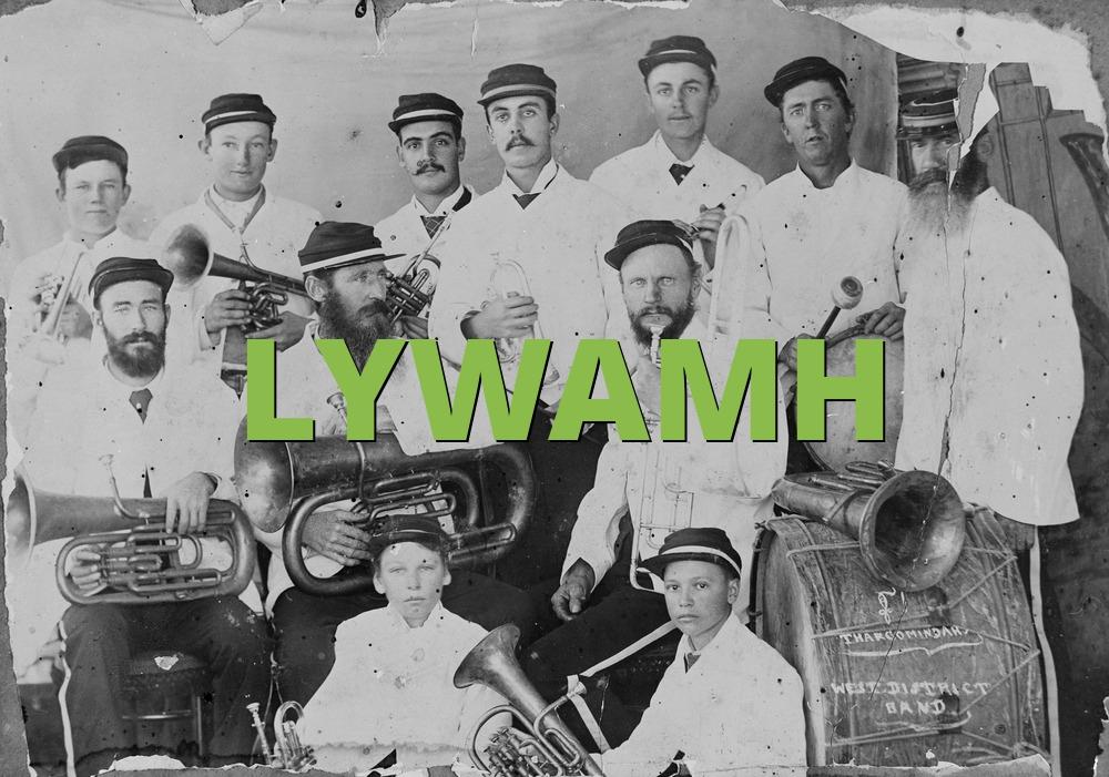 LYWAMH