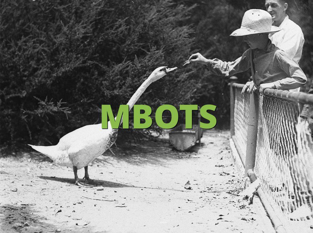 MBOTS