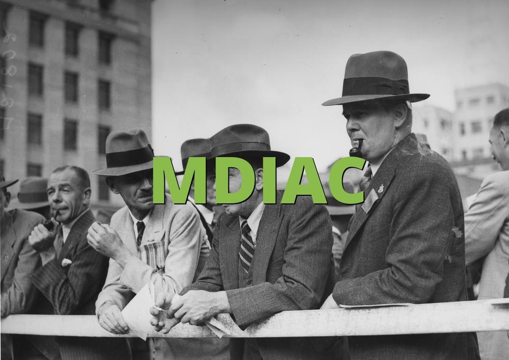 MDIAC