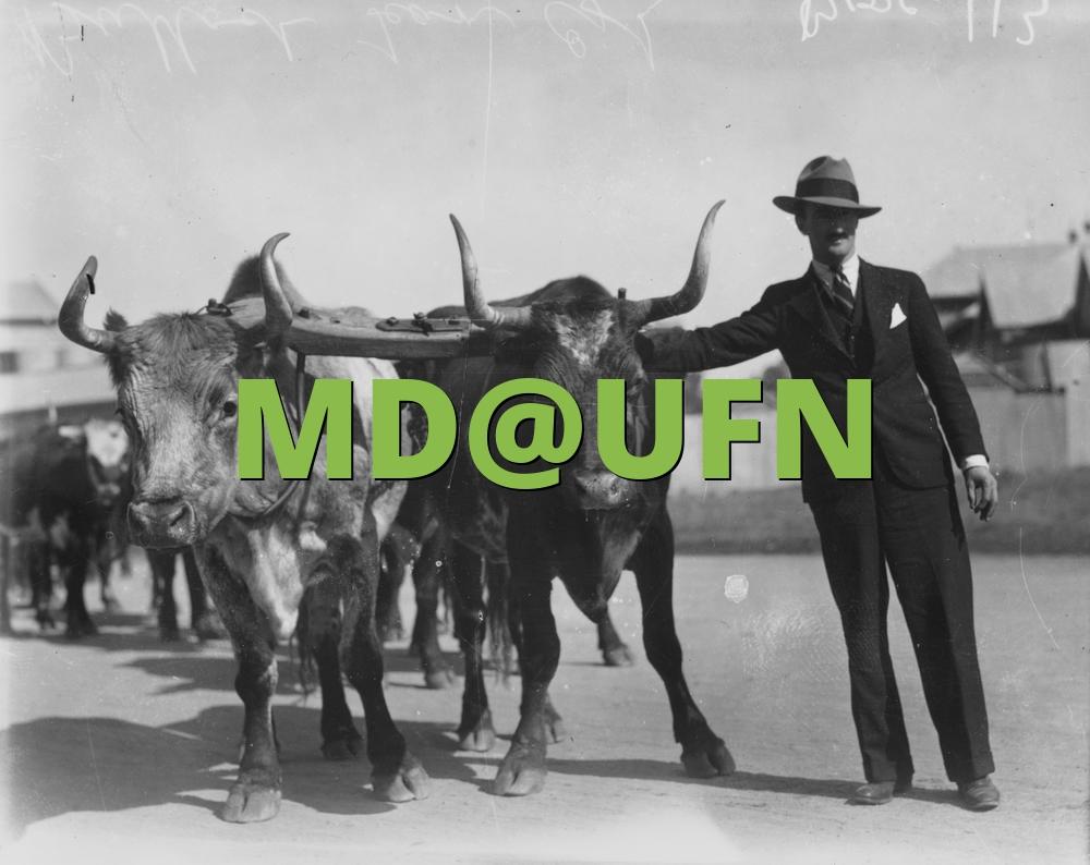 MD@UFN