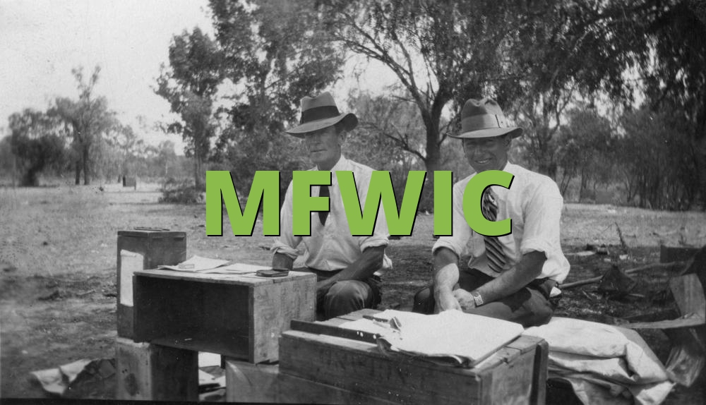 MFWIC